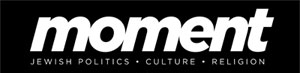 Moment Magazine Logo